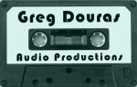 Greg Douras Audio
